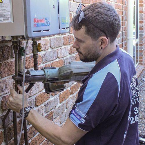 best plumber berowra Andrew Vanny Plumbing